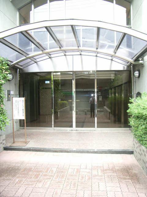 朝日プラザ名古屋ターミナルスクエア 9階 エントランス