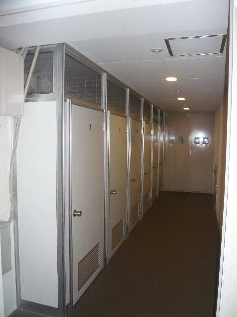 グランデージ則武 7階 1階トランクルーム