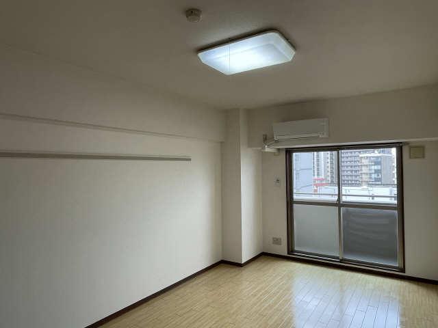 グランデージ則武 7階 室内照明