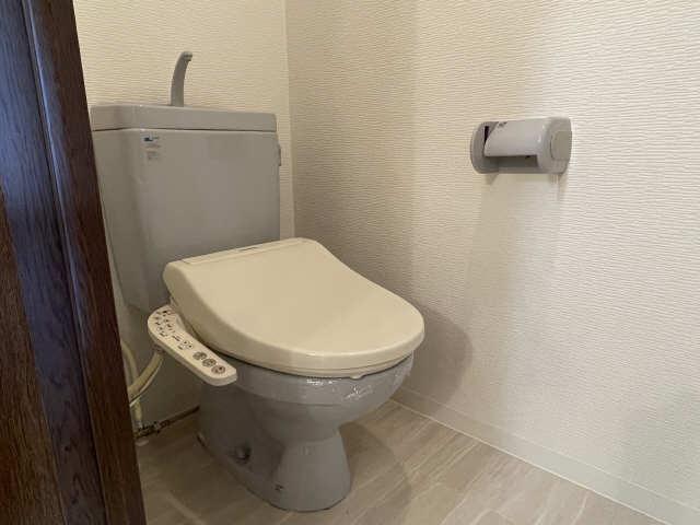 グランデージ則武 7階 WC