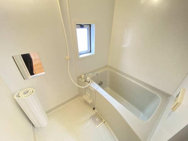 ソレジオ十王 N棟 1階 浴室