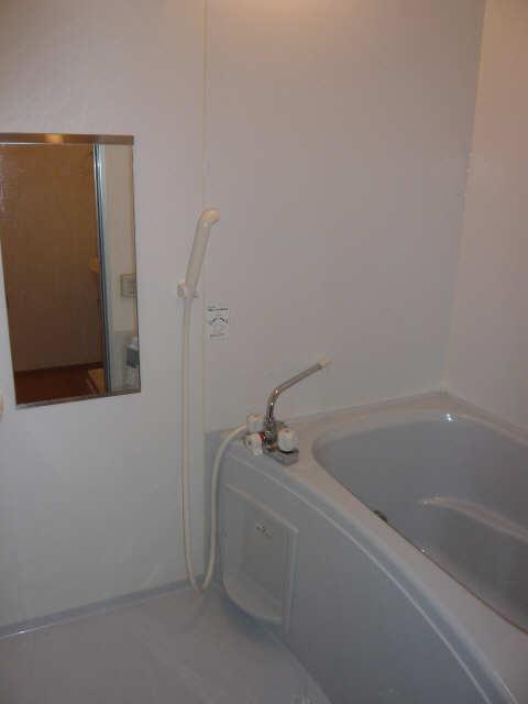 パルティータ 1階 浴室