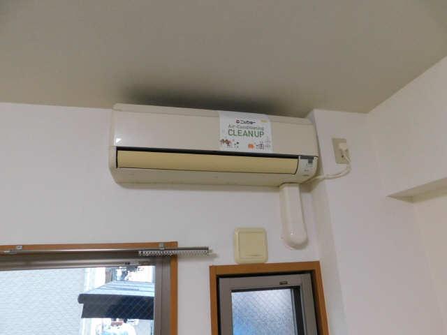 シビック中村 1階 エアコン