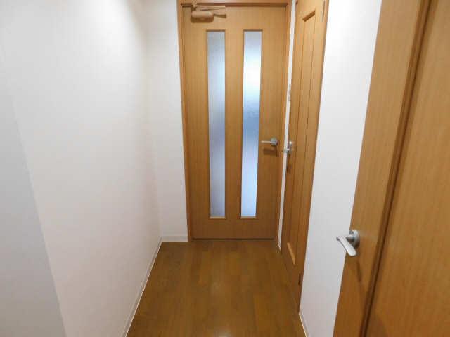 シビック中村 1階 廊下