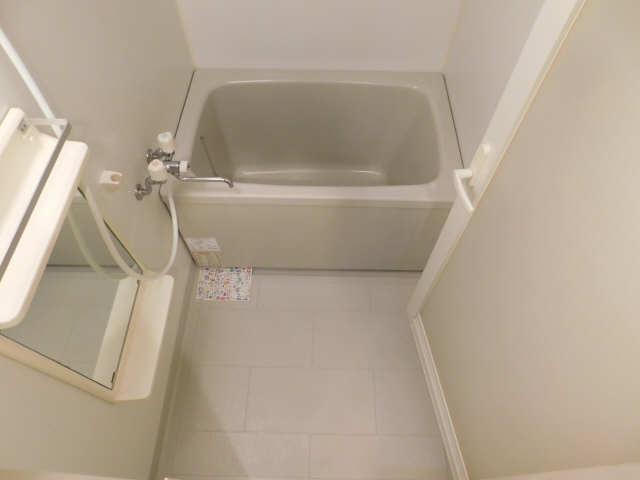 シビック中村 1階 浴室
