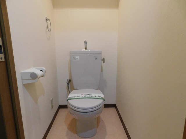 シビック中村 1階 WC