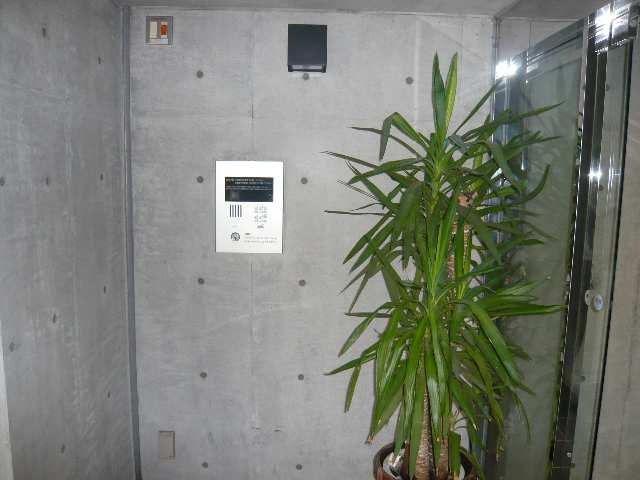 B's 117 3階 オートロック
