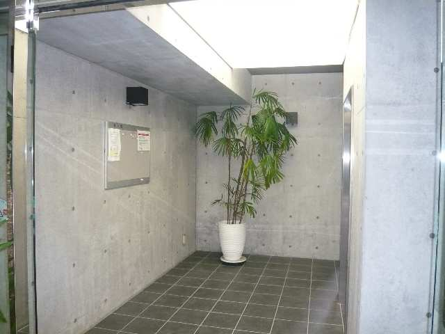 B's 117 3階 1階ホール