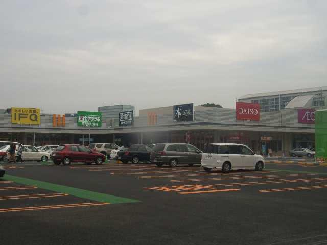 B's 117 3階 マックスバリュ・専門店