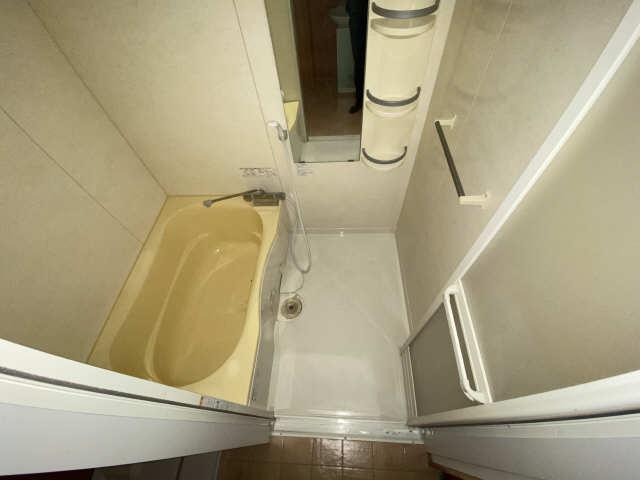 B's 117 3階 浴室