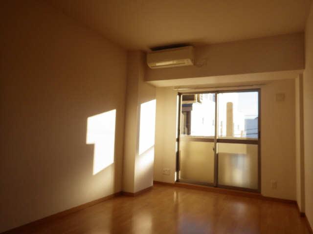 パルティール豊国通 3階 エアコン
