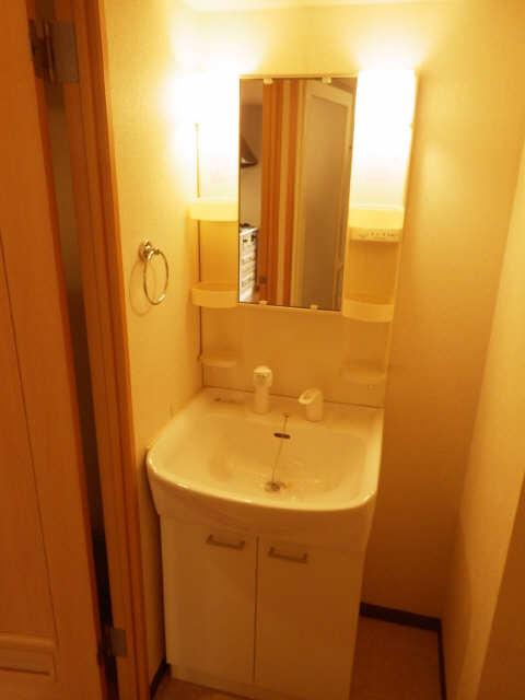 パルティール豊国通 3階 洗面