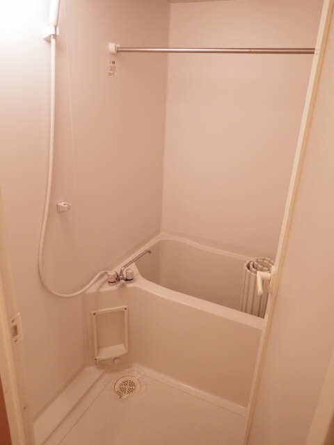 パルティール豊国通 3階 浴室