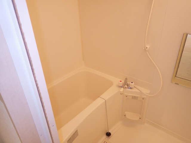 グランシャリオ 8階 浴室