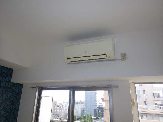 グランシャリオ 7階 エアコン