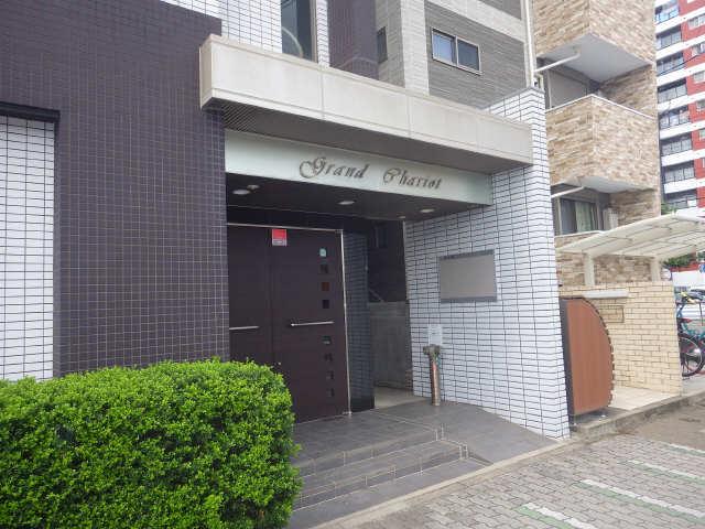 グランシャリオ 7階 エントランス