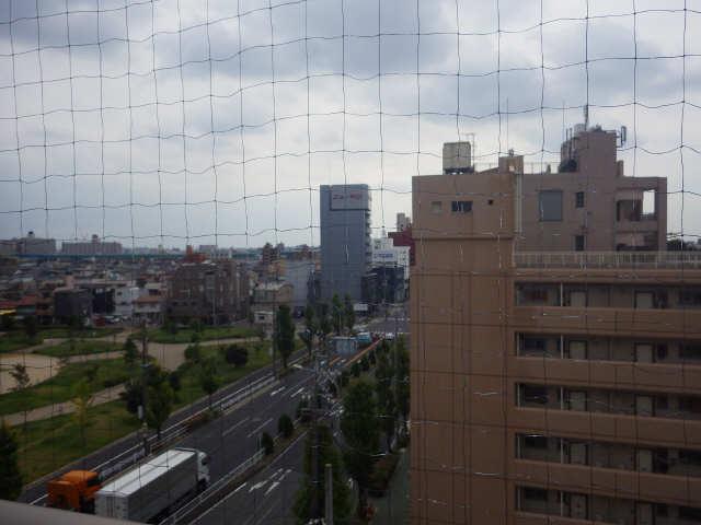 グランシャリオ 7階 眺望