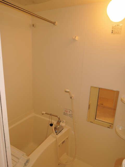 Marche 4階 浴室