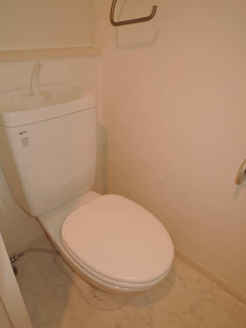 Marche 4階 WC