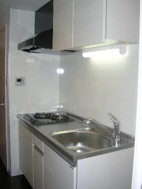 プリムヴェール 1階 キッチン