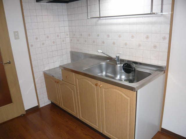 Avenue23 3階 キッチン