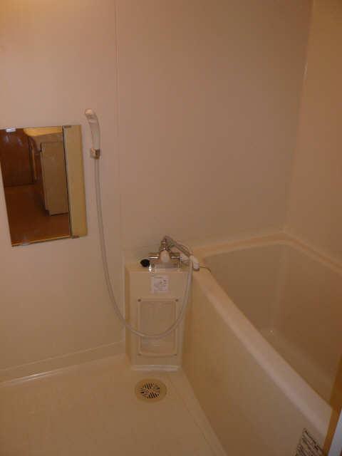 Avenue23 3階 浴室