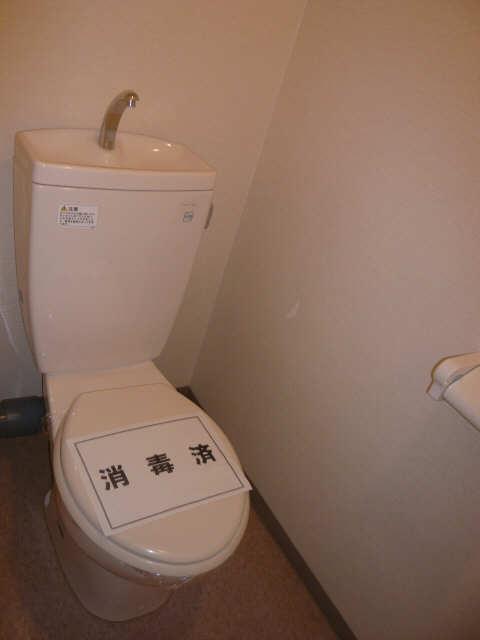 Avenue23 3階 WC
