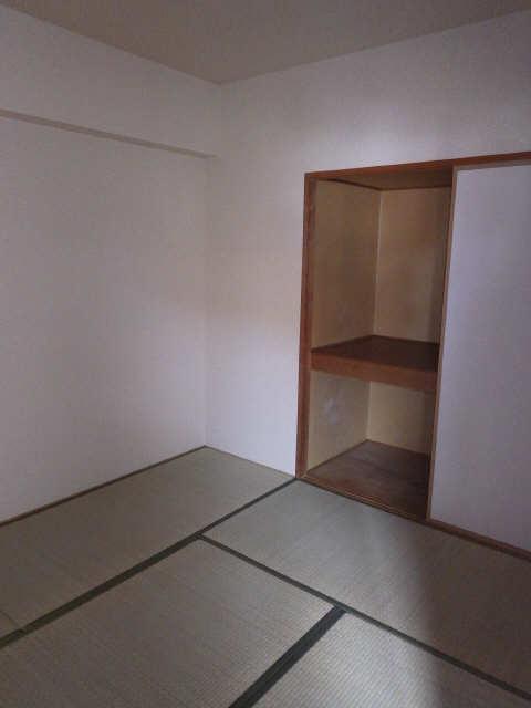 三鈴ライフ 2階 室内