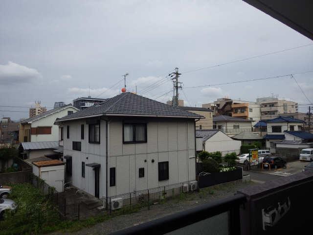 三鈴ライフ 2階 眺望
