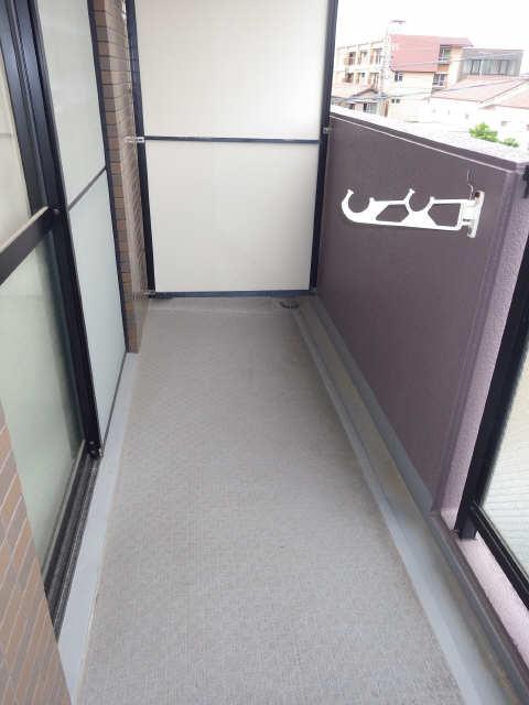 三鈴ライフ 3階 バルコニー