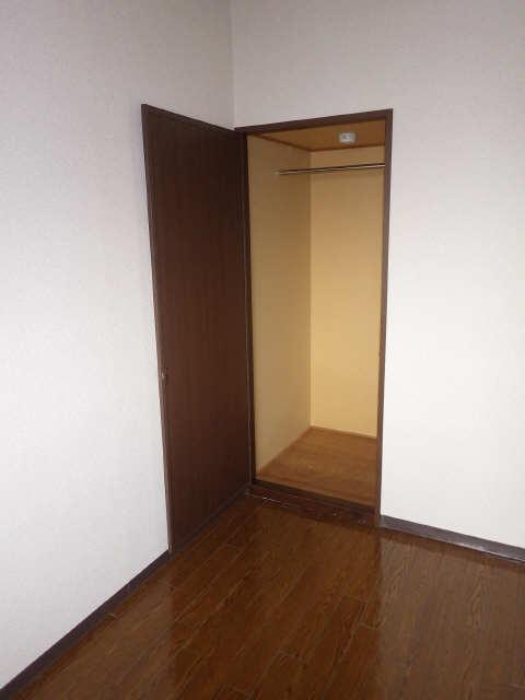 三鈴ライフ 3階 収納