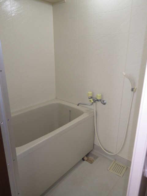三鈴ライフ 3階 浴室