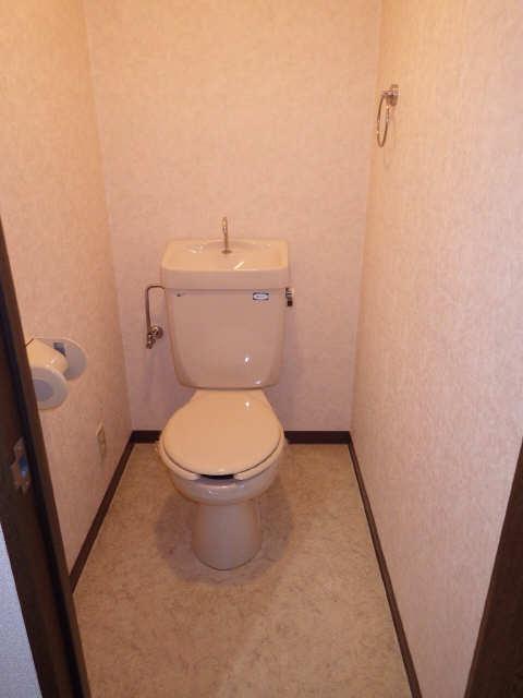 三鈴ライフ 3階 WC