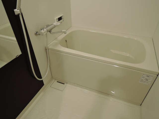 ドゥナーレ畑江通 3階 浴室