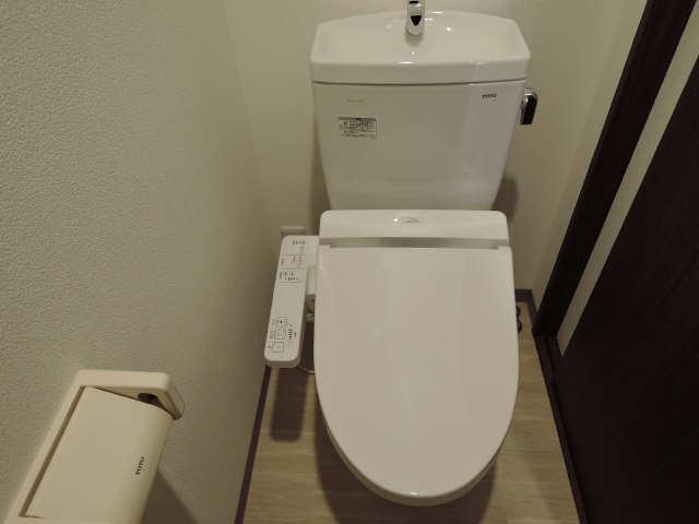 ドゥナーレ畑江通 3階 WC