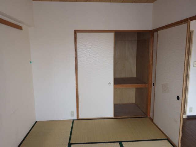 エステート岩塚 7階 収納
