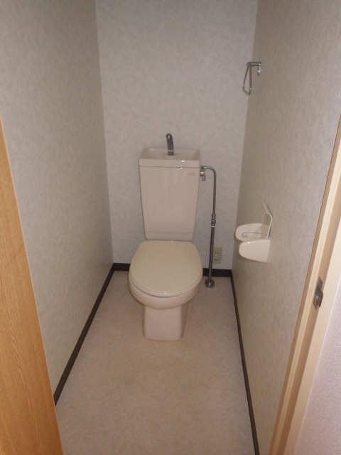 エステート岩塚 7階 WC