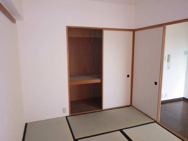 エステート岩塚 8階 収納