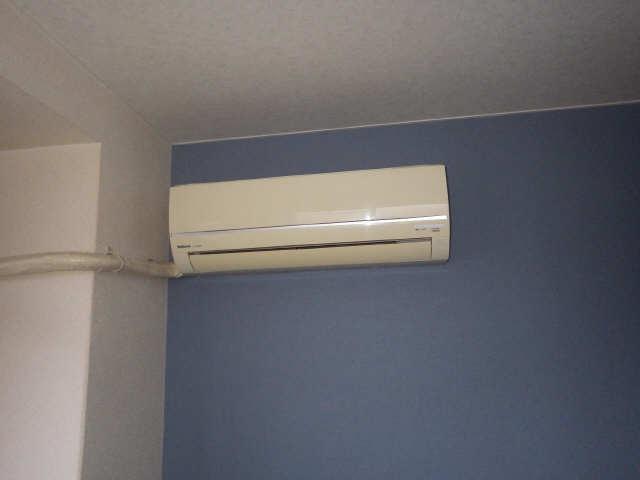 グランドシャトーK1 3階 エアコン