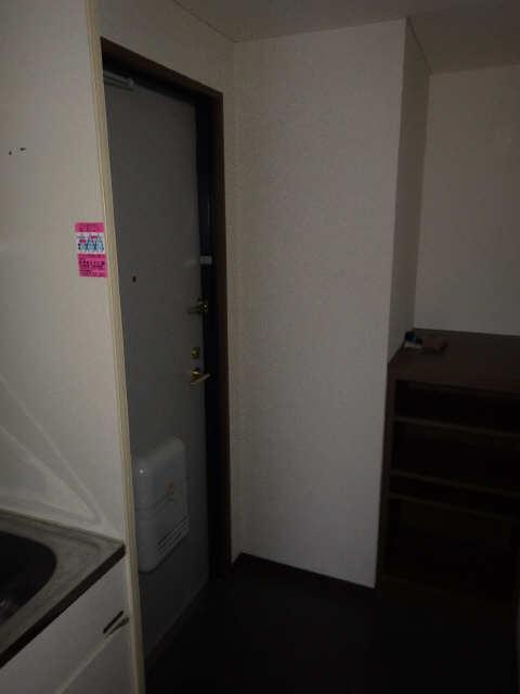 グランドシャトーK1 3階 玄関