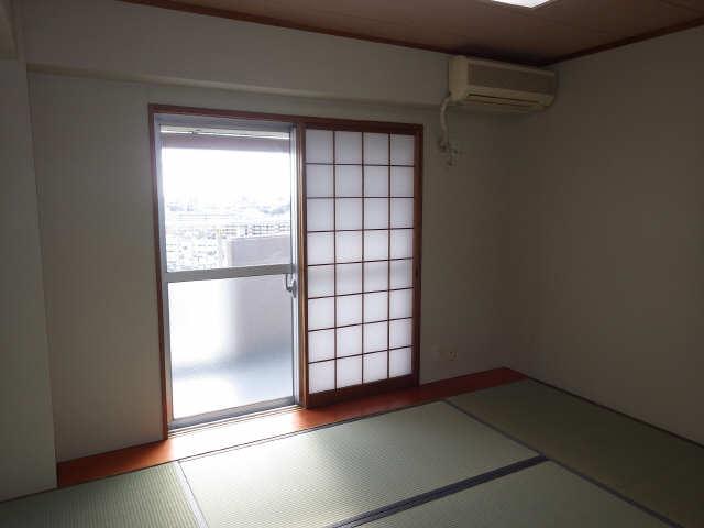 宝稲葉地ハイツ1406号 14階 和室