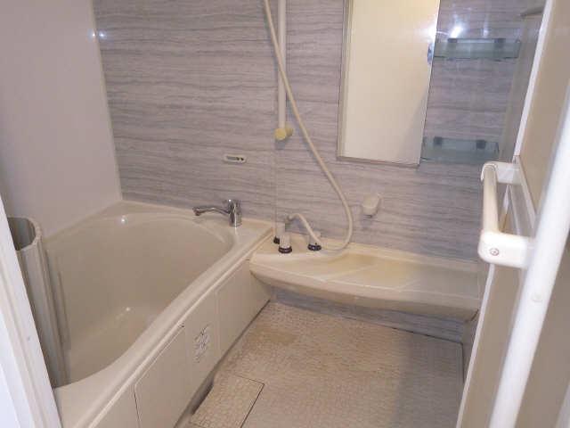 宝稲葉地ハイツ1406号 14階 浴室