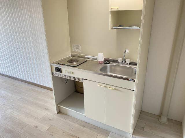 ロイヤル21 3階 キッチン
