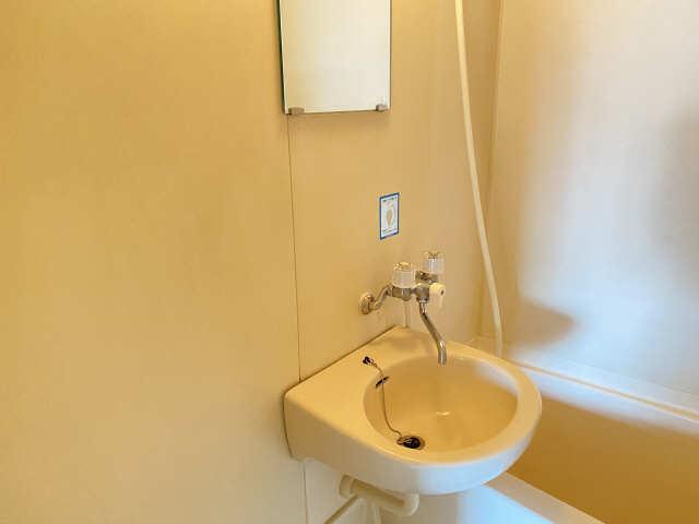 ロイヤル21 3階 洗面
