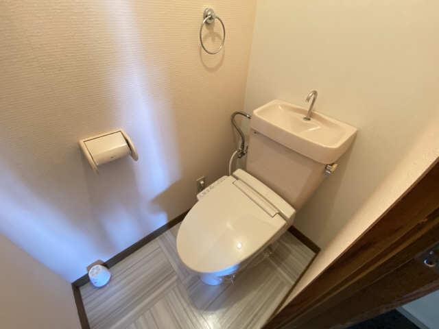 ロイヤル21 3階 WC