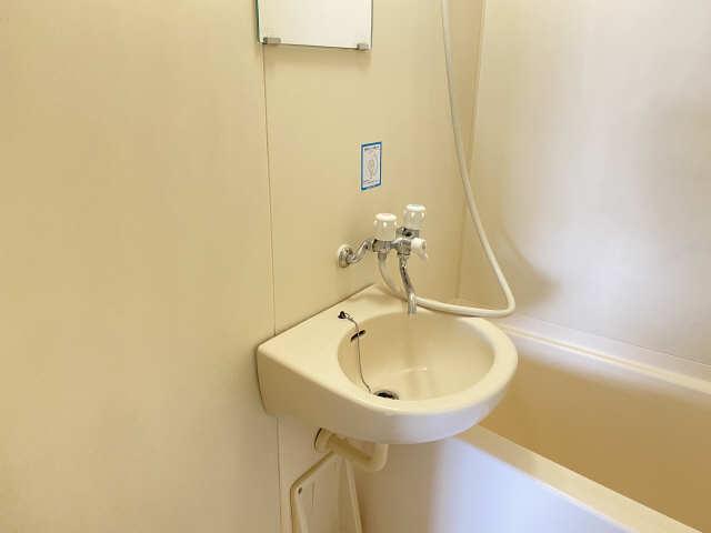 ロイヤル21 4階 洗面