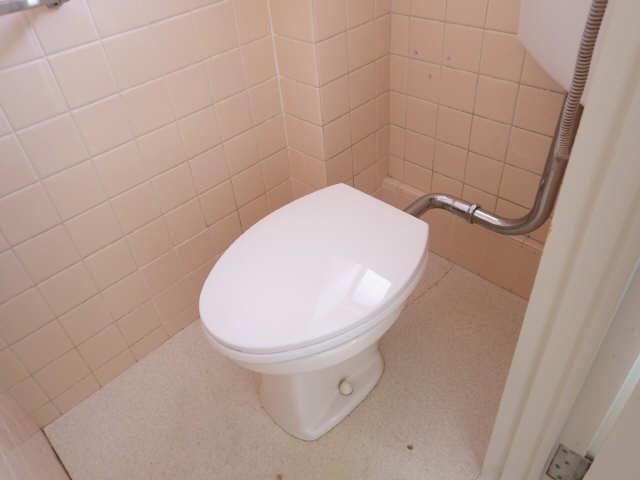 川島第二ビル 3階 WC