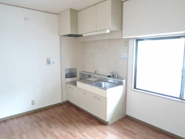 矢野マンション 1階 キッチン