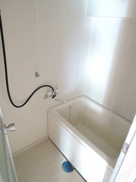 矢野マンション 1階 浴室