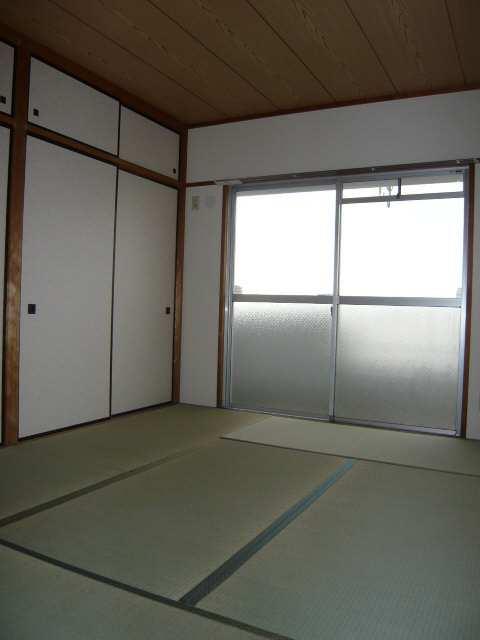 扶桑ハイツ 9階 和室